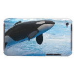 Whale of a Time iTouch Case
