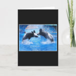 Whale Photo Greeting Card
